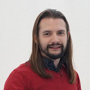 Matteo Zambon - Fondatore Tag Manager Italia