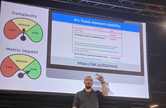 Simo Ahava - esperto Google Analytics