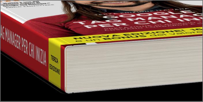 Libro Google Tag Manager per chi inizia terza edizione