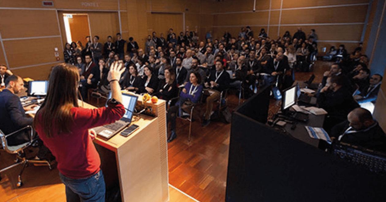 Matteo Zambon speaker a eventi nazionali e internazionali